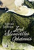Lord Stonevilles Geheimnis