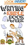 Writing a Kindle Book a Week