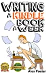Writing a Kindle Book a Week (English...