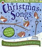 Christmas Songs Book and CD