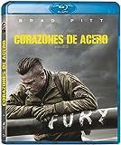 Corazones De Acero [Blu-ray]