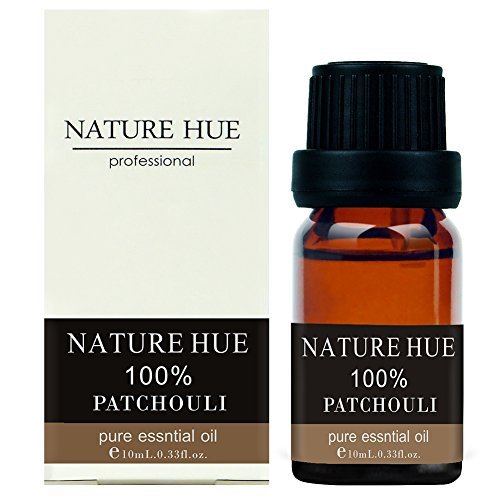 Nature-Hue-Patchouli-Essential-Oil-10-ml-100-Pure-Therapeutic-Grade-Undiluted