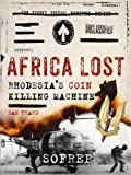 img - for Africa Lost: Rhodesia's COIN Killing Machine (SOFREP) book / textbook / text book