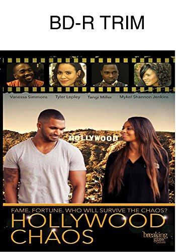 Hollywood Chaos [Blu-ray]
