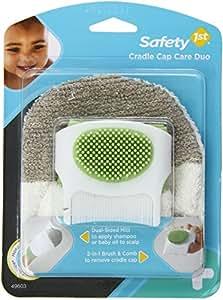 Amazon Com Safety 1st Cradle Cap Care Tools Childrens