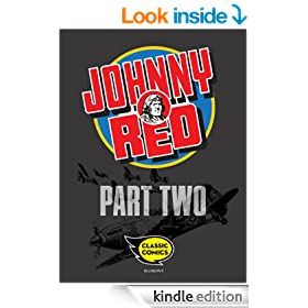 Johnny Red Comic Part Two: 23 (Johnny Red Comics)