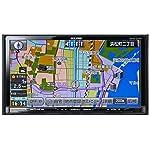 イクリプス(ECLIPSE) AVN-SZ05i 7型 カーナビ 地図自動更新/地デジ(フルセグ)TV/SD/CD/DVD/Bluetooth/Wi-Fi AVN-SZ05i