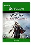 Assassin's Creed: Ezio Collection