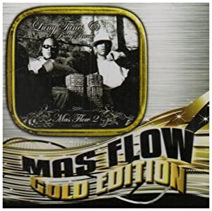 Mas Flow: Gold Edition