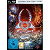 "Sacred 2: Ice & Blood  (Add-On)von ""Koch Media GmbH"""