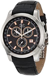 Rotary Men's GS90018/04 Les Originales Classic Chronograph Strap Swiss-Made Watch