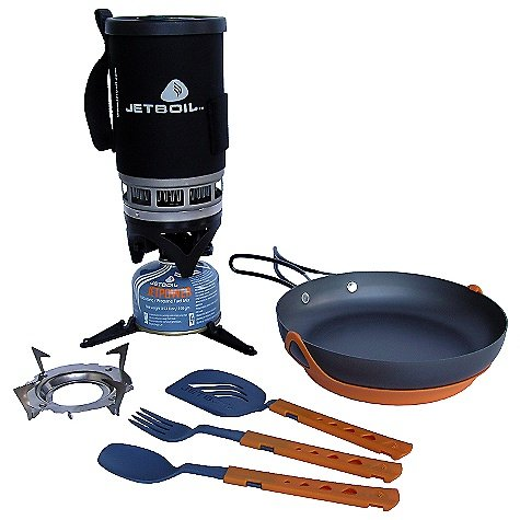 Jetboil Backcountry Gourmet Cooking Set