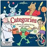 eeBoo Categories Game