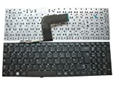 Brand New UK keyboard for Samsung NP RV511 RV515 RV520 Series laptop BLACK.