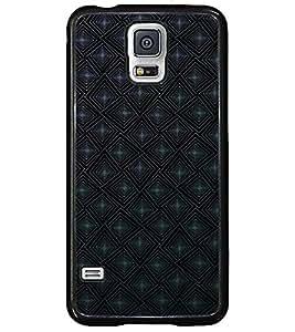 PRINTSWAG PATTERN Designer Back Cover Case for SAMSUNG GALAXY S5