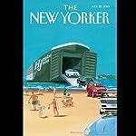 The New Yorker, July 22nd 2013 (John Seabrook, Rachel Louise Snyder, James Wood) | John Seabrook,Rachel Louise Snyder,James Wood
