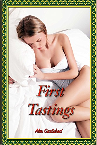 First Tastings (Milked in London Book 2)