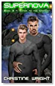 Supernova (Mated to the Captain) (Volume 3)