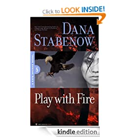 Play With Fire (Kate Shugak #5)