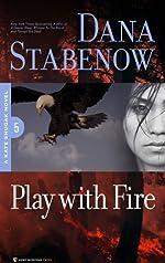 Play With Fire (Kate Shugak Novels Book 5)