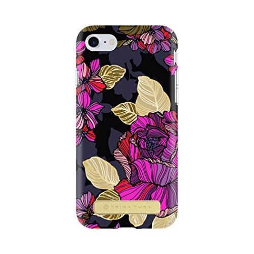 trina-turk-iphone-7-case-translucent-case-protective-fits-apple-iphone-7-astors-garden-multi-gold-fo