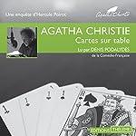 Cartes sur table | Agatha Christie