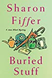 Buried Stuff: A Jane Wheel Mystery (Jane Wheel Mysteries)