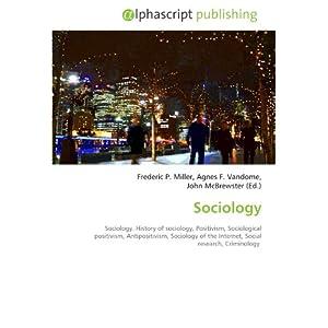 Sociological Positivism | RM.