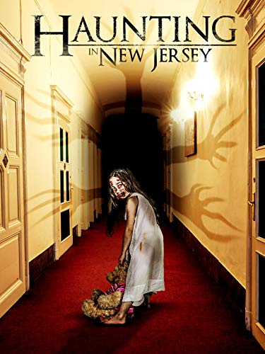 Haunting In New Jersey