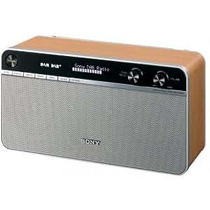 Sony XDRS16DP DAB+/DAB Digital Radio