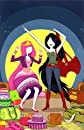 Adventure Time Marceline And The Scream Queens #1 Incentive Ming Doyle Variant Cover