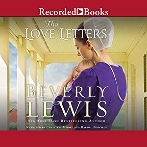 The Love Letters Audiobook