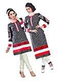 Sarrara's Glamorous and branded unstitched women's dress material (Hungama-106)
