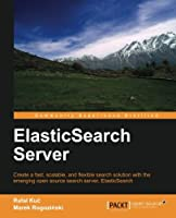 ElasticSearch Server Front Cover