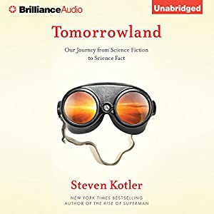 Tomorrowland | Livre audio