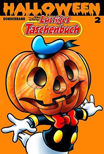 Lustiges Taschenbuch Halloween 02: Sonderband
