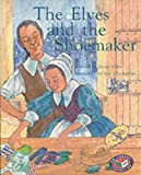 PM Tales and Plays Set D Turquoise Level the Elves and the Shoemaker (X6) (Progress with Meaning) (0174021410) by Giles, Jenny