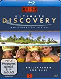 Image de Ultimate Discovery 7 [Blu-ray] [Import allemand]