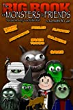 The Big Book of Monsters and Friends: Jumbo Activity and Coloring Book