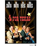 Four for Texas (Widescreen)
