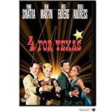4 for Texas [Import USA Zone 1]par Dean Martin
