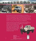Image de Der Unimog: Arbeitstier und Kultmobil
