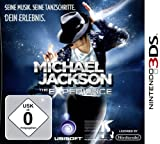 Michael Jackson The Experience 3D (3DS)