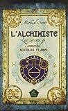 """Afficher """"Les Secrets de l'immortel Nicolas Flamel n° 1 L'Alchimiste"""""""