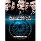 Battlestar Galactica: Season 4.5by Edward James Olmos