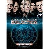 Battlestar Galactica: Season 4.5by Edward James Olmos