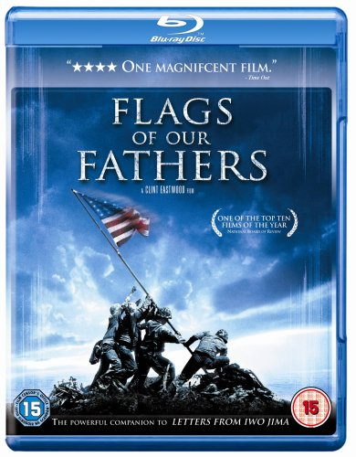 Flags of Our Fathers / Флаги наших отцов (2006)