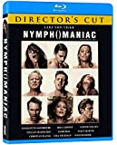 Nymphomaniac: Director's Cut [Blu-ray]