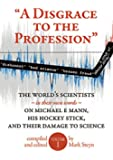 """""""A Disgrace to the Profession"""" (English Edition)"""