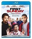 First Sunday [Blu-ray]